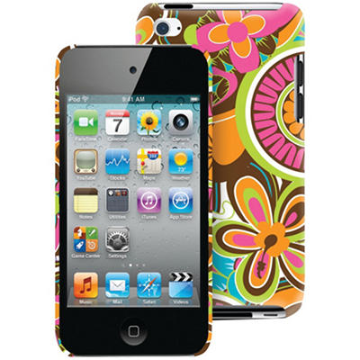 Macbeth Collection iPod Touch 4G Case-Sloane Kensington