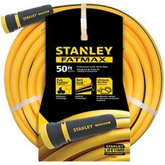 STANLEY FATMAX Professional-Grade 50' Hose