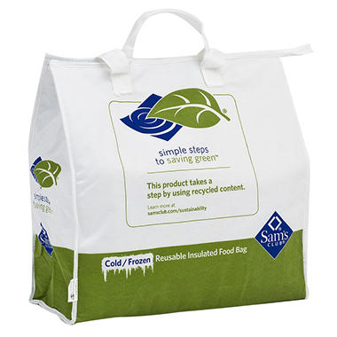 Thermal Insulated Food Carry Bag