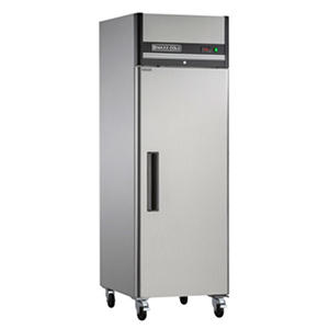 Maxx Cold X-Series Reach-In Upright Freezer in Stainless Steel (23 cu. ft.)