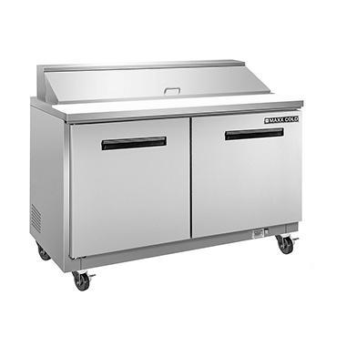 Food Preparation Refrigerators
