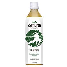 Noyu Pure Green Unsweetened Tea (16.9 fl. oz., 12 pk.)