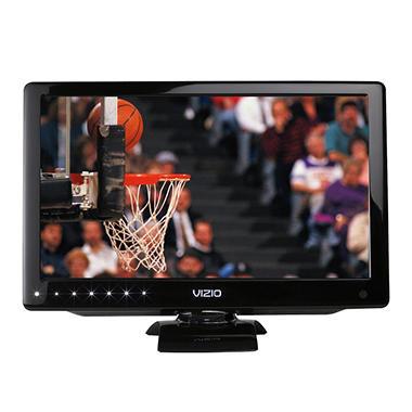 "19"" Vizio Razor LED LCD 720p HDTV"