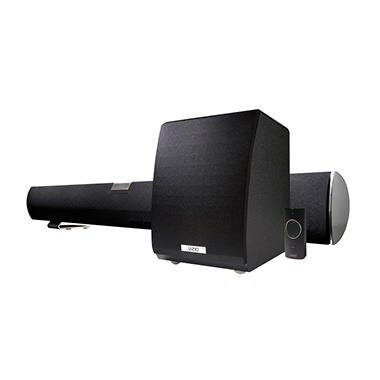 VIZIO Soundbar with Wireless Subwoofer