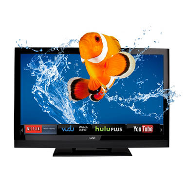 "32"" VIZIO VIA Theater 3D LCD 1080p HDTV"