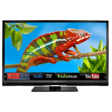 "32"" VIZIO Razor LED LCD 1080p 120 SPS HDTV w/ Wi-Fi"