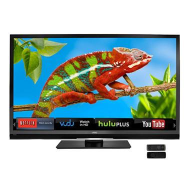 "55"" VIZIO Edge Lit Razor LED LCD 1080p 120Hz SPS HDTV w/ Wi-Fi"