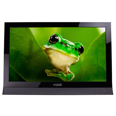 """26"""" VIZIO Edge Lit Razor LED LCD 720p HDTV"""