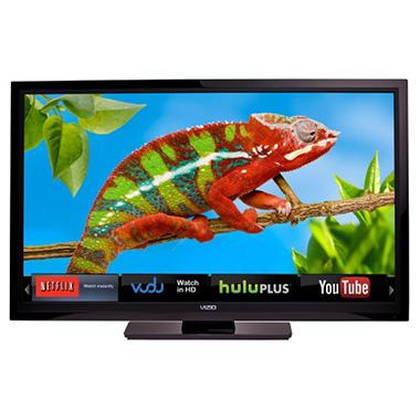 "42"" VIZIO VIA LCD 1080p HDTV w/ Wi-Fi"