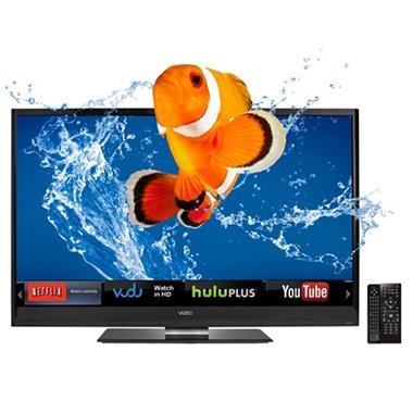 "55"" VIZIO Razor 3D LED LCD 1080p 240Hz HDTV w/ Wi-Fi"