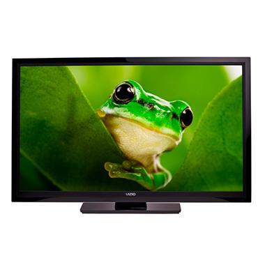 """24"""" VIZIO Edge Lit Razor LED LCD 720p HDTV"""
