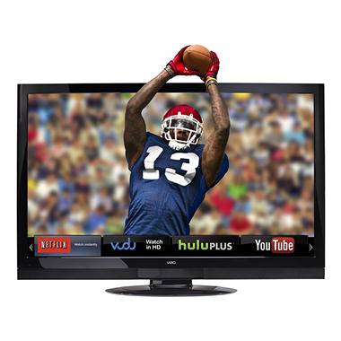 "65"" VIZIO Razor LED 1080p 240Hz Smart HDTV w/ Theater 3D"