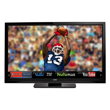 "50"" VIZIO LCD 1080p 120Hz Smart TV"