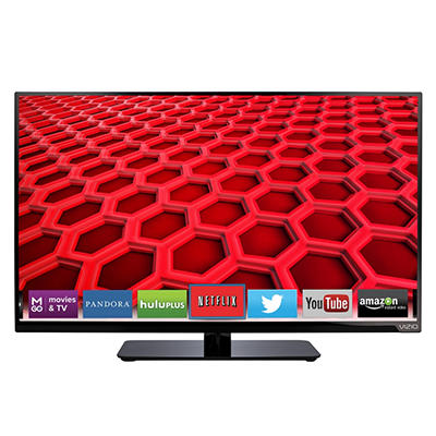 "40"" VIZIO LED 1080p 120Hz Smart TV w/ Wi-Fi"