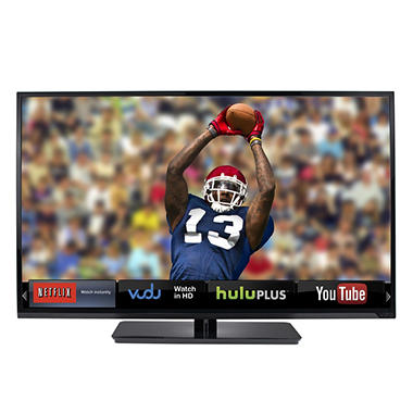 "42"" VIZIO LED 1080p 120Hz Smart HDTV"