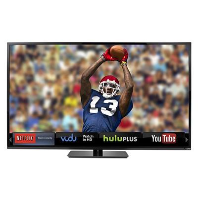 """60"""" VIZIO Razor LED 1080p 120Hz Smart HDTV"""
