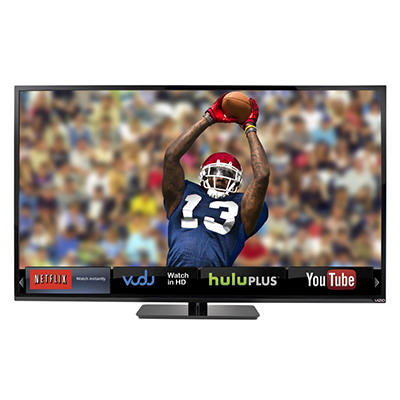 "60"" VIZIO Razor LED 1080p 120Hz Smart HDTV"