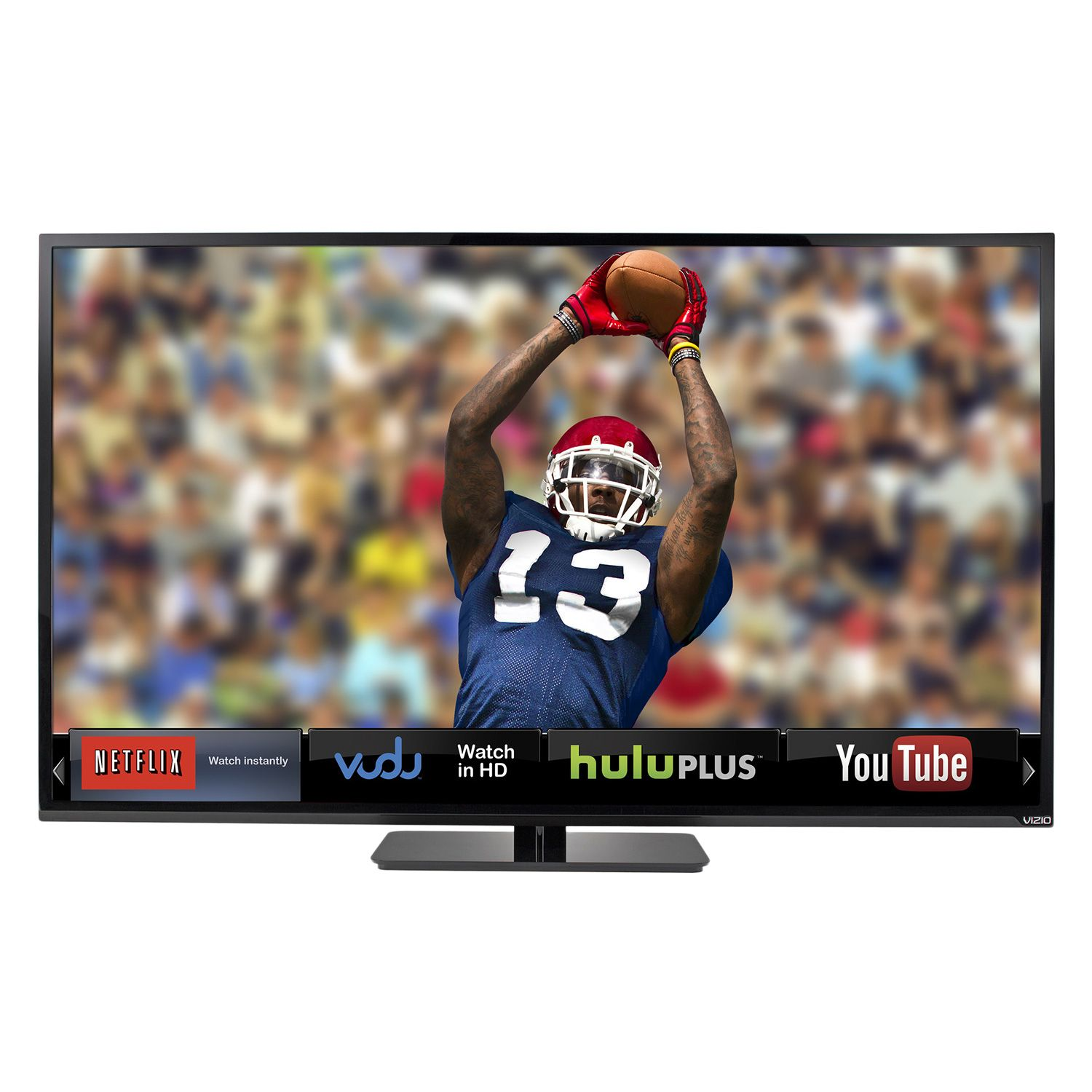 "VIZIO E601i-A3 60"" 1080p 120Hz Class Razor LED (1.94"" ultra-slim) Smart HDTV, ""VIZIO Direct Refurbished"" at Sears.com"