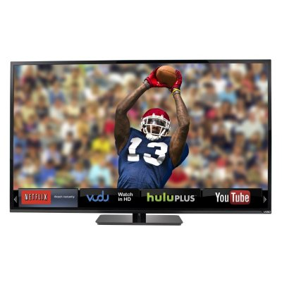 Vizio 70� VIZIO Razor LED 1080p 120Hz Smart HDTV at Sears.com