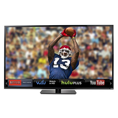"*$1,578 after $100 Instant Savings* 70"" VIZIO Razor LED 1080p 120Hz Smart HDTV"