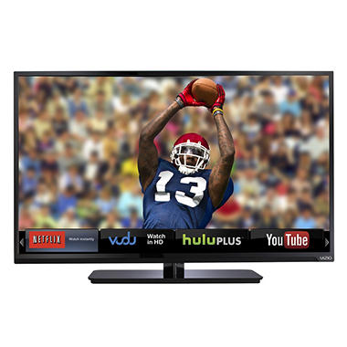 "39"" VIZIO 1080p 120Hz Razor LED Smart TV"