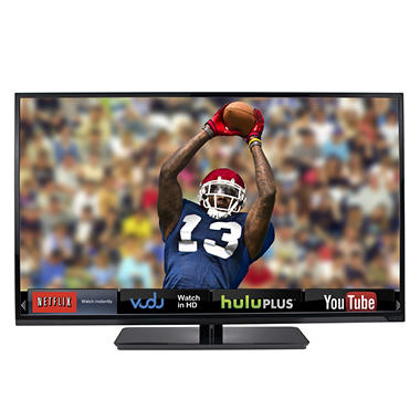 "40"" VIZIO Razor LED 1080p Smart TV"