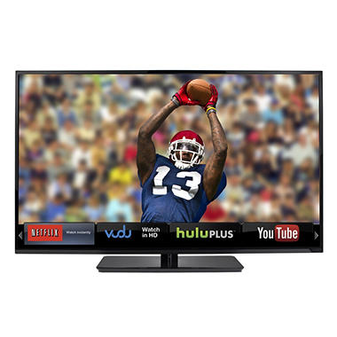 "47"" VIZIO LED 1080p 120Hz Smart TV"