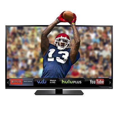 """VIZIO 50"""" Class 1080p LED 3D Smart HDTV - E500D-A0"""
