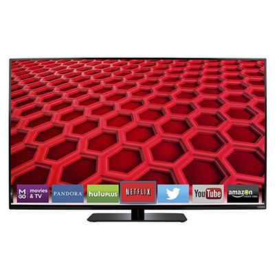 """48"""" VIZIO LED 1080p 120Hz Smart TV w/ Wi-Fi"""