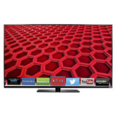 "VIZIO 55"" Class 1080p LED Smart TV - E550I-B2"