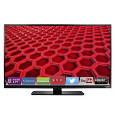 "VIZIO 32"" Class 720p LED Smart TV - E320I-B1"