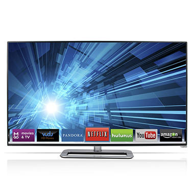 "47"" VIZIO Razor LED 1080p 120Hz Smart TV w/ Wi-Fi"