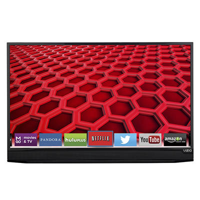 "VIZIO 28"" Class 720p LED Smart TV - E280I-A1"