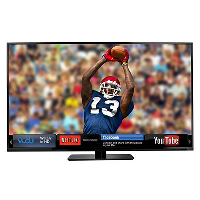 "65"" VIZIO LED 1080p 120Hz Smart TV w/ Wi-Fi"