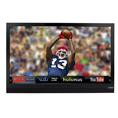 "29"" VIZIO Razor LED Smart HDTV"