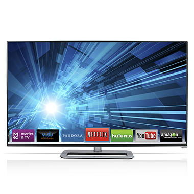 "32"" VIZIO Razor LED 1080p 120Hz Smart TV"