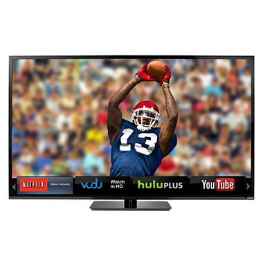 "60"" VIZIO Razor LED 1080p 120Hz Smart TV w/ Wi-Fi"