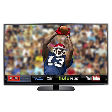 "55"" VIZIO LED 1080p 120Hz Smart HDTV"