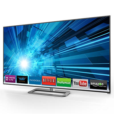 "70"" VIZIO Razor M70 LED 1080p Smart TV with Theater 3D"