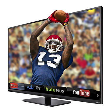 "55"" VIZIO Razor LED 1080p 120Hz Smart TV w/ Theater 3D"