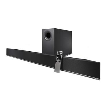 "42"" VIZIO 2.1 Channel Home Theater Sound Bar System"