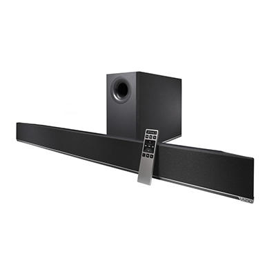 "42"" VIZIO 2.1 Channel Home Theater Sound Bar System"