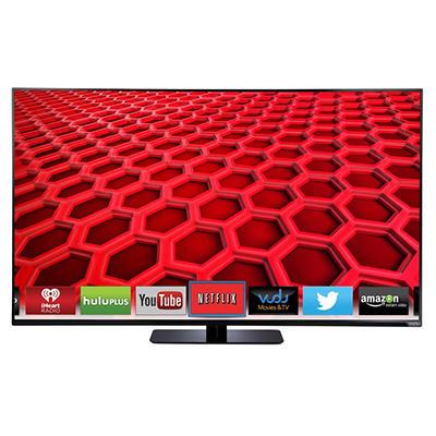 "60"" VIZIO LED 1080p 120Hz Smart HDTV w/ Wi-Fi"