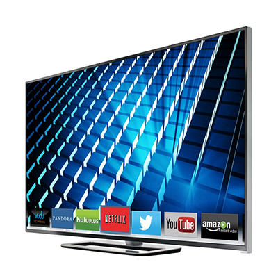 "80"" VIZIO LED 1080p Smart HDTV w/ Wi-Fi"