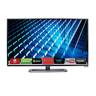 "32"" VIZIO LED 1080p Smart HDTV w/ Wi-Fi"