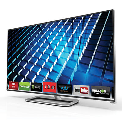 "42"" VIZIO LED 1080p Smart HDTV w/ Wi-Fi"