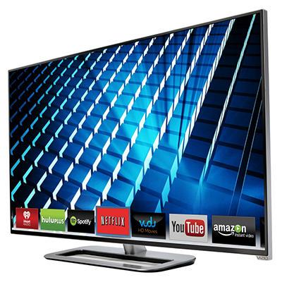 "49"" VIZIO Class Full-Array LED Smart HDTV w/ Wi-Fi"