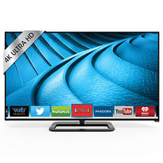 "VIZIO 60"" Class 4k Ultra HD LED Smart TV - P602UI-B3"