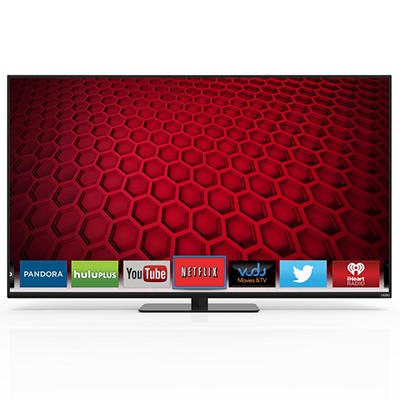 "70"" VIZIO Class Full-Array LED Smart HDTV w/ Wi-Fi"