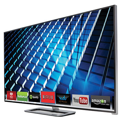 "65"" VIZIO Class Full-Array LED Smart HDTV w/ Wi-Fi"